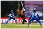 ಐಪಿಎಲ್ 2021: ಡೆಲ್ಲಿ vs ಹೈದರಾಬಾದ್, ಟಾಸ್ ವರದಿ, ಪ್ಲೇಯಿಂಗ್ XI