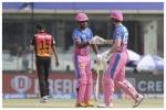 ಐಪಿಎಲ್ 2021: ಹೈದರಾಬಾದ್ vs ರಾಜಸ್ಥಾನ್, Live ಸ್ಕೋರ್, ಪ್ಲೇಯಿಂಗ್ XI
