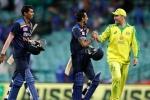ಟಿ20 ವಿಶ್ವಕಪ್: ಭಾರತ ವಿರುದ್ಧದ ಅಭ್ಯಾಸ ಪಂದ್ಯಕ್ಕೆ ಆ್ಯರನ್ ಫಿಂಚ್ ಲಭ್ಯ