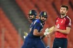 ಟಿ20 ವಿಶ್ವಕಪ್ IND vs ENG: ಅಭ್ಯಾಸ ಪಂದ್ಯದ ಟಾಸ್, ಲೈವ್ ಸ್ಕೋರ್ ಮತ್ತು ನೇರಪ್ರಸಾರದ ಮಾಹಿತಿ