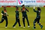 ಟಿ20 ವಿಶ್ವಕಪ್: ಶ್ರೀಲಂಕಾ vs ಐರ್ಲೆಂಡ್ ಪಂದ್ಯದ ಆಡುವ ಬಳಗ ಮತ್ತು ಲೈವ್ ಸ್ಕೋರ್