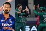 ಭಾರತ vs ಪಾಕ್: ಕೆಎಲ್ ರಾಹುಲ್ ಔಟ್ ಅಲ್ಲ, ಅದು ನೋ ಬಾಲ್!; ನೆಟ್ಟಿಗರ ಆಕ್ರೋಶ