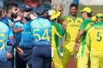 ಟಿ20 ವಿಶ್ವಕಪ್ 2021, AUS vs SL: ಪಿಚ್ ರಿಪೋರ್ಟ್, ಸಂಭಾವ್ಯ ಆಡುವ ಬಳಗ, ನೇರಪ್ರಸಾರದ ಮಾಹಿತಿ