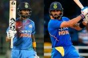ICC T20I Rankings : ವಿರಾಟ್ ಕೊಹ್ಲಿಗಿಂತ ಕೆಎಲ್ ರಾಹುಲ್ ಮುಂದು
