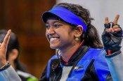 ISSF World Cup: ಬಂಗಾರಕ್ಕೆ ಗುರಿಯಿಟ್ಟ ಎಲಾವೆನಿಲ್, ದಿವ್ಯಾಂಶ್