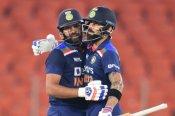 ICC T20 rankings: ವಿರಾಟ್ ಕೊಹ್ಲಿ, ರೋಹಿತ್ ಶರ್ಮಾ ಜಿಗಿತ