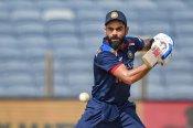ICC rankings: ಒಡಿಐ ಅಗ್ರಸ್ಥಾನದಲ್ಲೇ ವಿರಾಟ್ ಕೊಹ್ಲಿ, ಬೂಮ್ರಾ ಕುಸಿತ