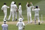 ಆಸ್ಟ್ರೇಲಿಯಾ ವಿರುದ್ಧ ಭಾರತಕ್ಕೆ ಐತಿಹಾಸಿಕ ಟೆಸ್ಟ್ ಜಯ