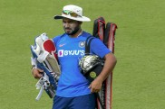 ಭಾರತ vs ಆಸ್ಟ್ರೇಲಿಯಾ: ರಿಷಬ್ ಪಂತ್ ಸ್ಥಾನಕ್ಕೆ ಅಚ್ಚರಿಯ ಆಯ್ಕೆ!