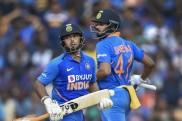 ಭಾರತ vs ಆಸ್ಟ್ರೇಲಿಯಾ: ವಿಚಿತ್ರ ಕಾರಣ, ಪಂತ್ ಆಯ್ಕೆ ಅನುಮಾನ!