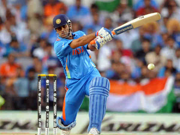 Ganguly Blasts Dhoni Says India Lost T20i Because Captain