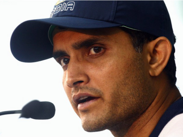 Sourav Ganguly S 30 Man Indian Team Icc World Cup