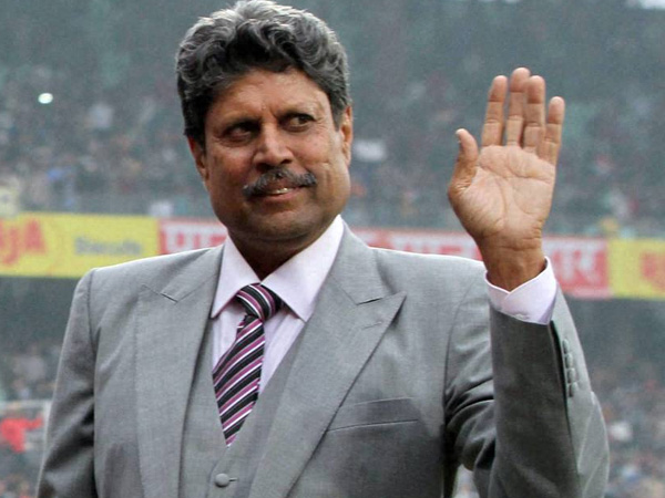 Wc Feats India Were 17 For 5 Then It Was Kapil Dev