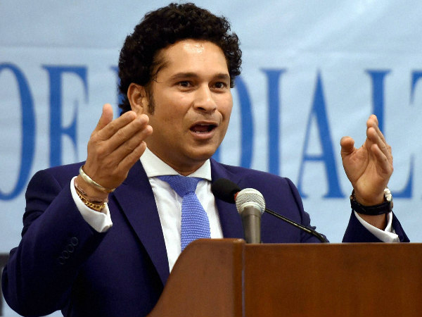 Madhya Pradesh Hc Dismisses Pil Against Sachin Tendulkar S Bharat Ratna