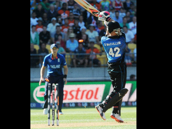 World Cup: Full list of records set by New Zealand against England in Wellington