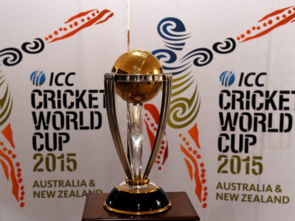 ICC World Cup 2015 Quarter-final Teams, Venues, Schedule