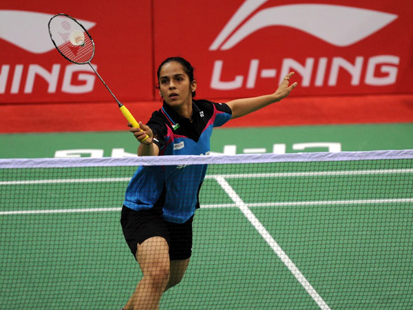 India Number One Ace Shuttler Saina Nehwal Becomes World Number One
