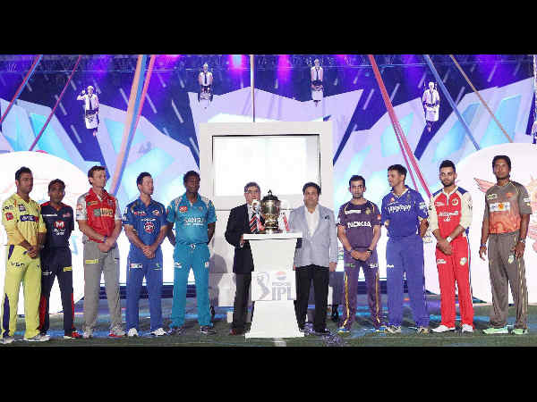 How and Where to buy IPL 8 tickets online