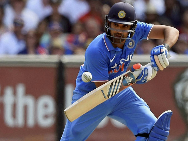 I am honoured that BCCI recommended my name for Arjuna Award: Rohit Sharma