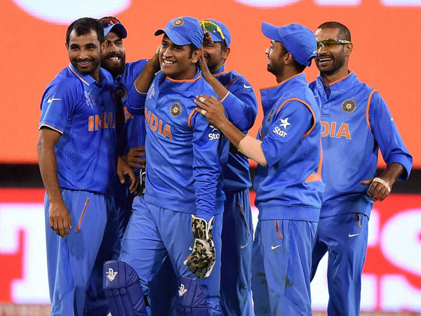 India to play 3 ODIs, 2 T20s in Zimbabwe next month