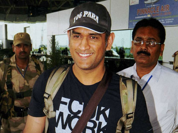 Hindu God Ad Row Supreme Court Dismisses Case Against Ms Dhoni