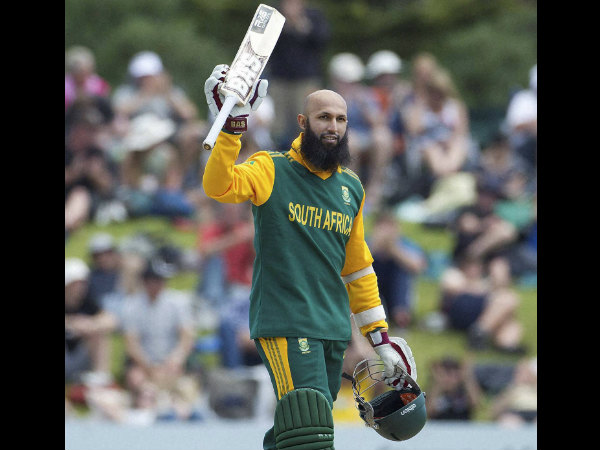 Hashim Amla gets 6000 runs in ODIs