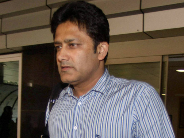 Anil Kumble slams media for writing 'absolute rubbish'