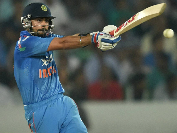 World T20 India Vs Australia Mohali Match Report