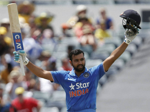 DRS back in focus as Rohit Sharma given not out on 89 in Brisbane ODI