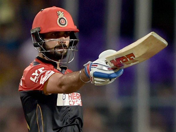 Virat Kohli Powers Rcb To Play Offs Ipl