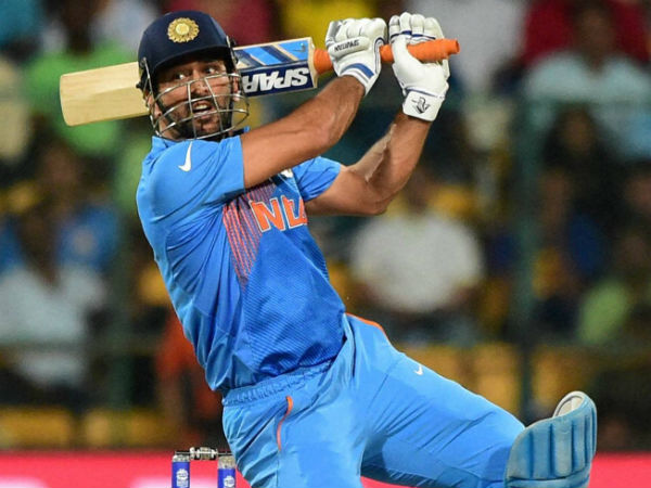 Ms Dhoni Breaks Sachin Tendulkar Record Most Sixes Odi Indian