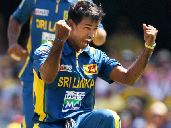 Accident Case Sl Cricketer Nuwan Kulasekara Released On Bail
