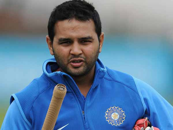 Parthiv Patel Replaces Injured Wriddhiman Saha Mohali Test Team India