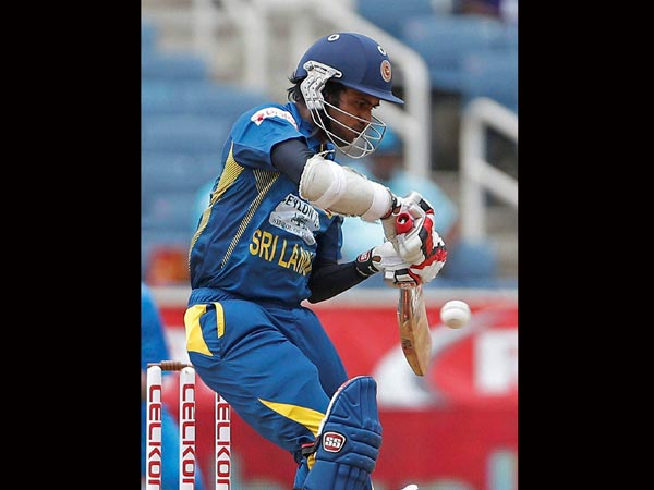 Upul Tharanga Lead Sri Lanka Odis Against Zimbabwe
