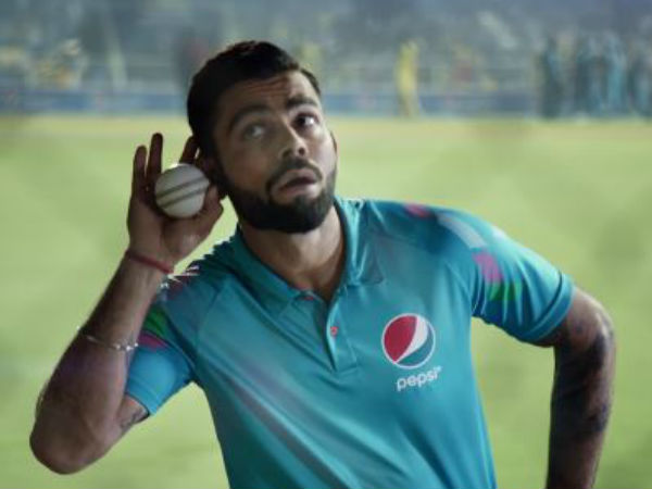 Know Why Virat Kohli Not To Extend Deal With Pepsi Co