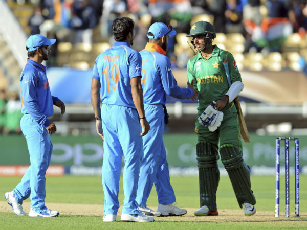 Champions Trophy India Pakistan Final Ad Rates High