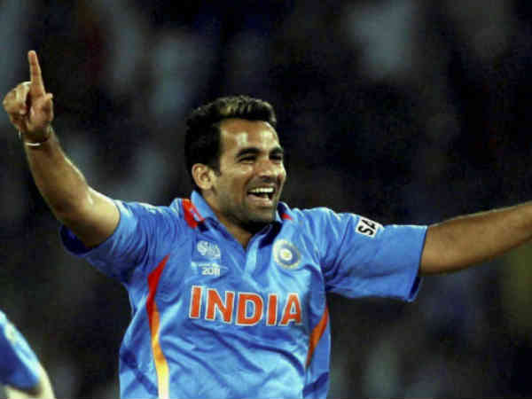 Brief Profile Of Indian Cricket Team S New Bowling Coach Zaheer Khan