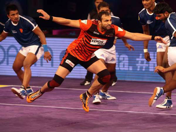 Pro Kabaddi League 2017 Huge Hike In Prize Money Winners To Get Rs 8 Crores