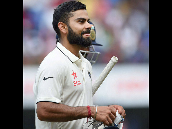 Virat Kohli's staggering success story continues with 50th century
