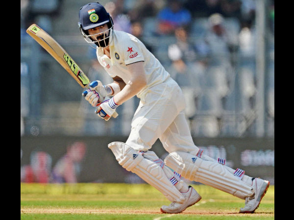Opener KL Rahul (92) missed out on a century after Abhimanyu Mithun orchestrated Delhi's fall with a five-wicket haul as Karnataka earned three points on the basis of their first innings lead in the Group A Ranji Trophy match, which ended in a draw, here on Sunday (November 12).
