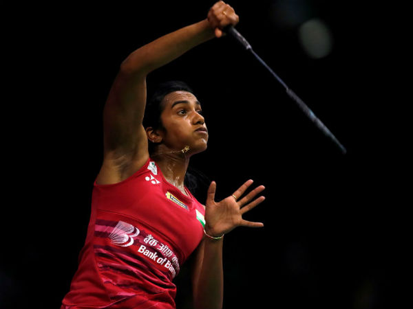 Super Sindhu Is Korea Open Super Series Champion