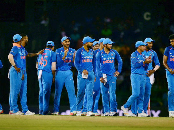 India vs New Zealand : 1st T20i, New Delhi, Team India win against NZ for first time in History