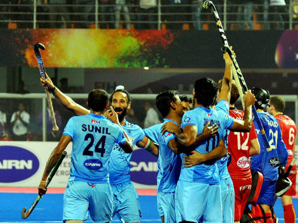 India Beat Malaysia 2 1 Win 3rd Asia Cup Hockey Title