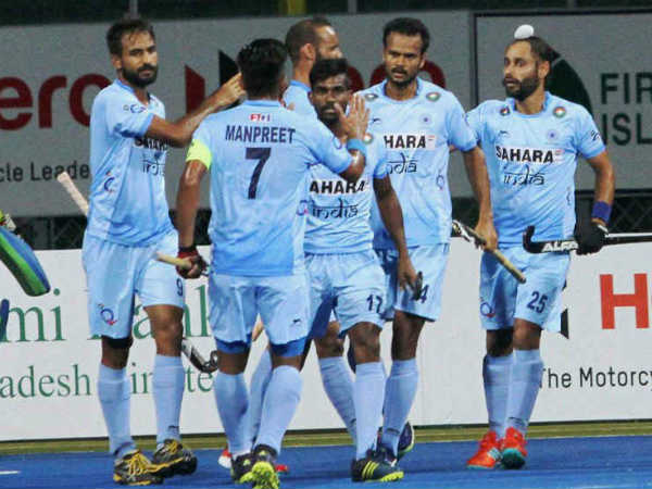 Asia Cup hockey: India outclass Pakistan 3-1