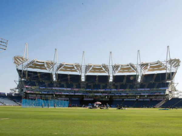 BCCI sacks Pune curator for pitch-fixing scandal