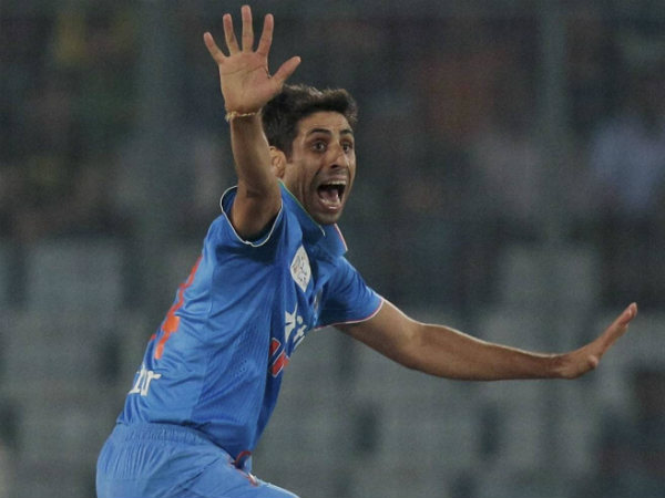 VVS Laxman welcomes Ashish Nehra on his new journey, tweets 'Welcome Ashu'
