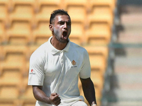 Ranji Karnataka Vs Vidarbha Semifinals Day 1 Highlights