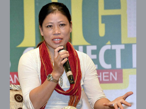 Mary Kom Resigns As Boxing S National Observer