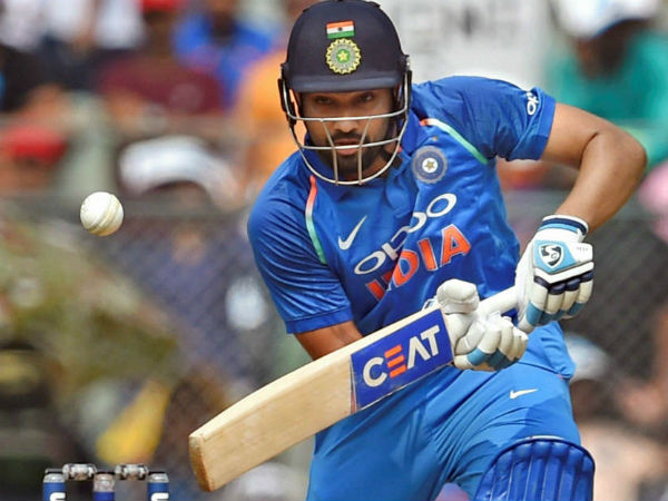 India Vs Sri Lanka Second Odi Match Report Mohali