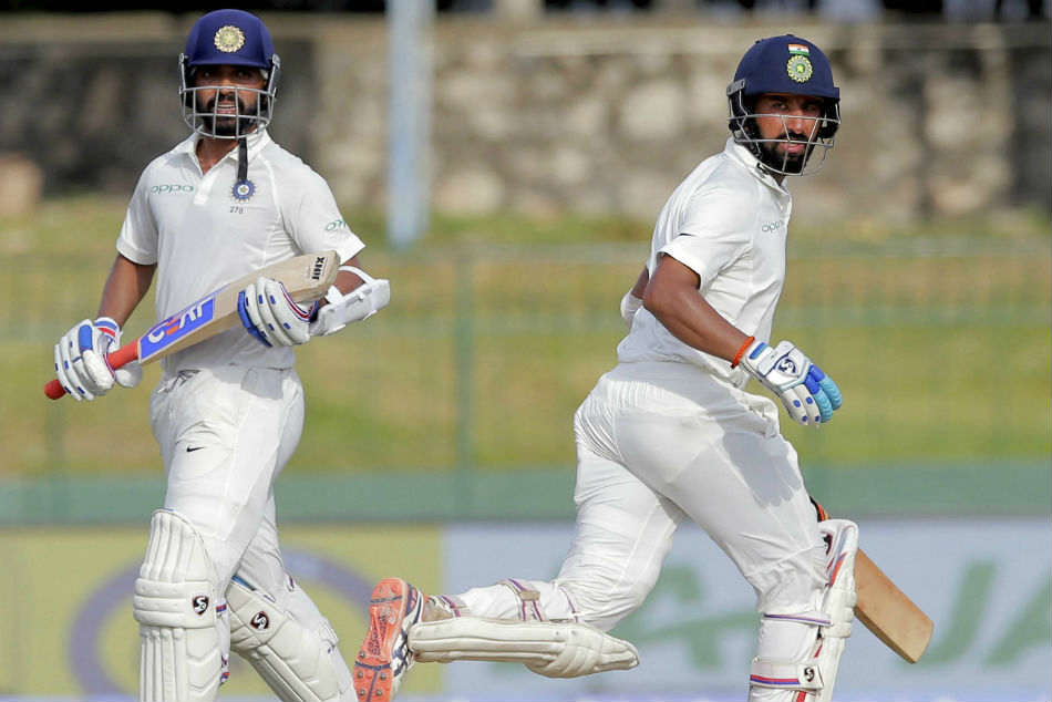 India Vs South Africa 3rd Test Kohli Elects To Bat First Rahane Replaces Rohit